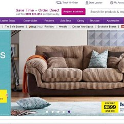 Dfs Sofas That Come Apart Conversational Leather Breaks 1bn Sales Mark For The First Time In 47 Years This Is Boost At Sofa And Furniture Retailer Broke 1billion