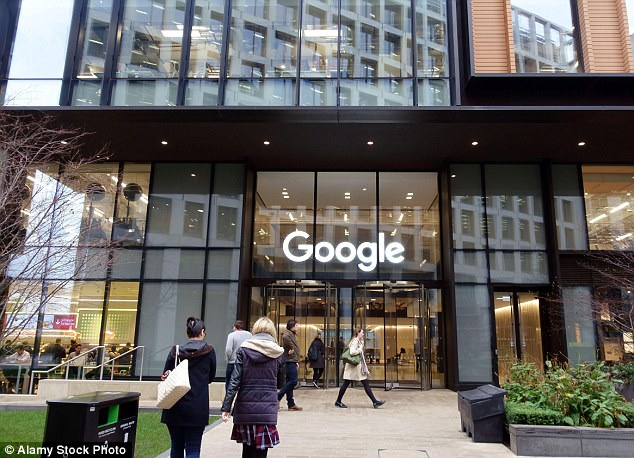 Google, which has office at London's Kings Cross, paid £36.4 million in UK corporation tax for the year to June 30, 2016, the company has confirmed