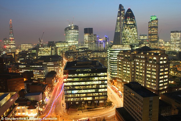City of London has been managed by Job Curtis since 1991