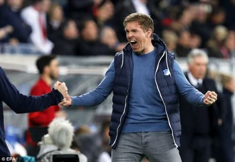 Image result for julian nagelsmann