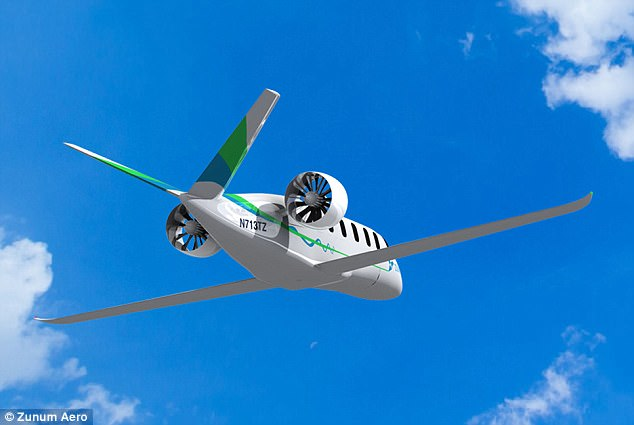 The firm plans to have regional hybrid-electric aircraft ready by the early 2020s. At launch, they say this will cut travel time and reduce costs for flights around 700 miles. And, by 2030, this is expected to jump to 1,000-mile flights