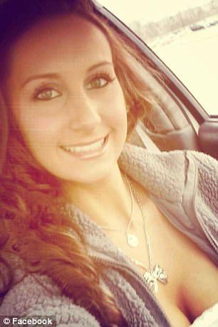 She and Jackson later allegedly stole $32 from the victim's pocket