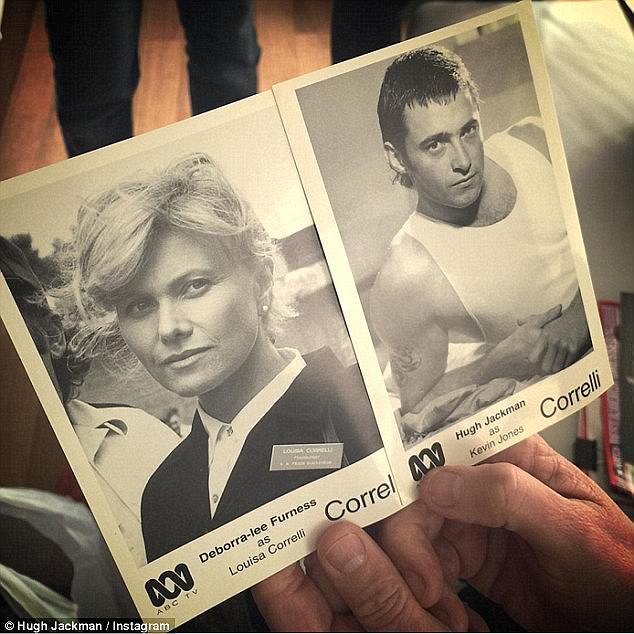 Hugh Jackman And Deborra Lee Furness 21 Year Anniversary