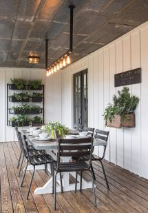 Fixer Upper' Ambitious Remodel Daily Mail Online