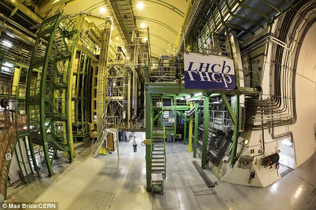 New findings at the Large Hadron Collider could shake up our current understanding of particle physics. Researchers with CERN's LHCb experiment have revealed the discovery of 'intriguing anomalies' that hint at explanations beyond the Standard Model