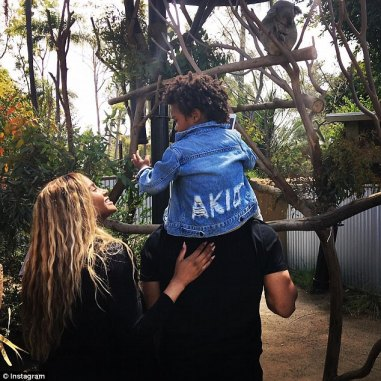Blended: But Ciara is also mom to Future Zahir Wilburn - who turns three next week - with her rapper ex Future.Since they started dating in 2015, Russell has grown closer and closer to Ciara and Future's son — which hasn't always sat easy with the rapper.