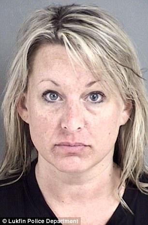 Heather Lee Robertson, 38