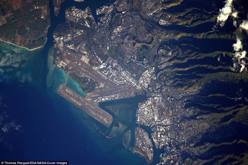 Aloha! Honolulu Airport in Hawaii first opened in 1927 and was originally called the John Rodgers after a prominent local naval officer. By the 1950s it was one of America's top-three busiest airports