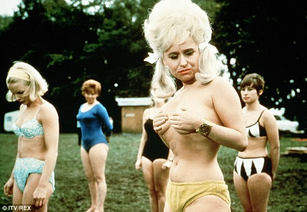 A New Drama Reveals The Barbara Windsor You Never Knew