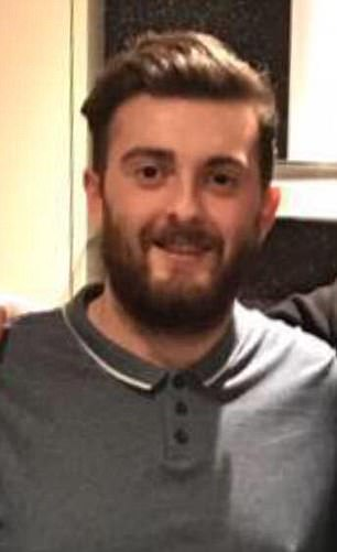 Tributes have been paid to Dean Steele (pictured) who was killed after being hit by an Audi on a German motorway