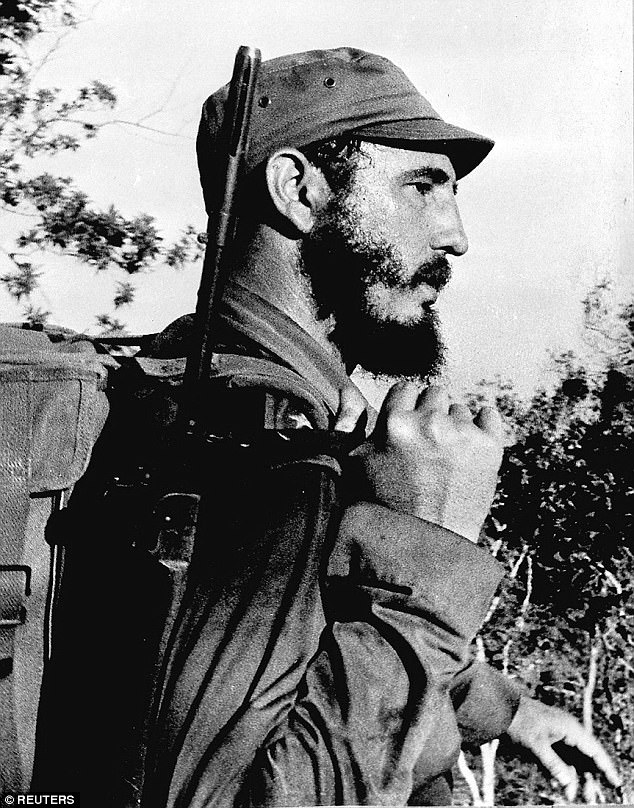 Veciana was approached by the CIA in 1959 because knew he was strongly anti-Castro