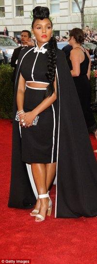 H&M dresses seven A-list stars for last night's Met Gala ...