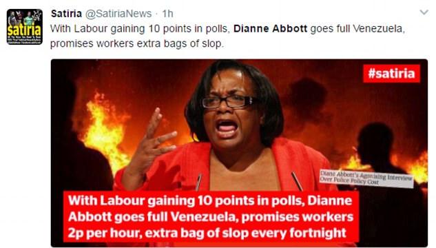 Labour Party Jokes Uk