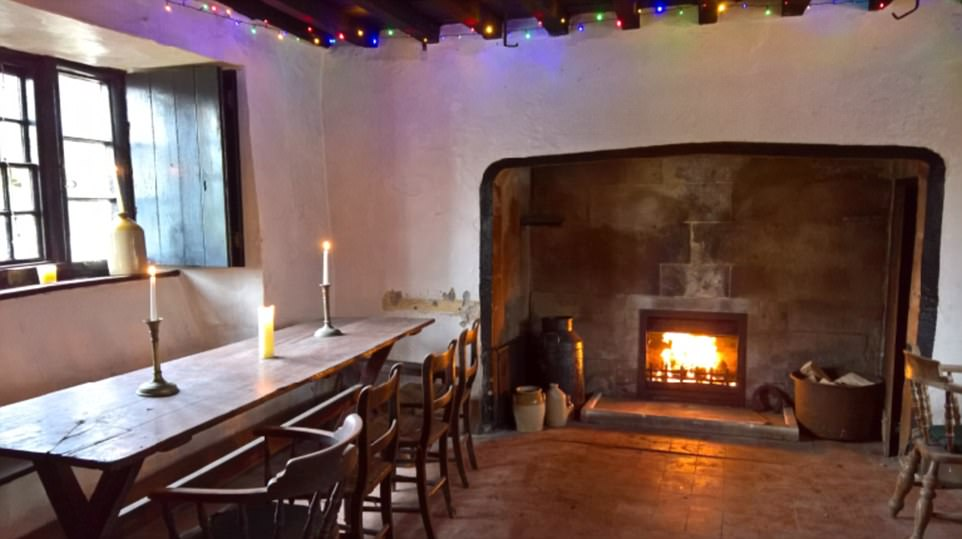 The fireplace is a classic feature that is key to all true village pubs. Generations worth of visitors and locals have gathered around the fire through the winter months. The interior will be keep the same during the renovation