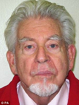 Rolf Harris could be released from prison in six weeks