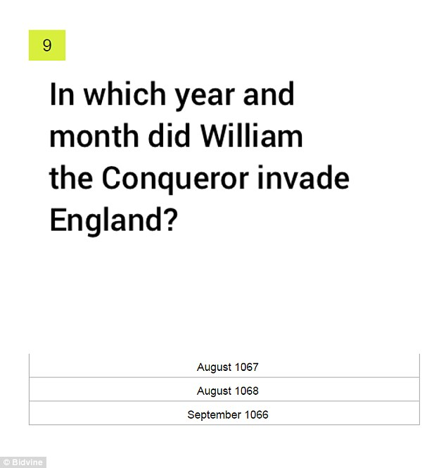 GCSE questions test if you're smarter than a 16-year-old