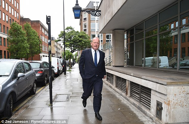 The politician, 50, who quit the Labour party last week after he was banned from standing in the election, is alleged to have assaulted a young woman last year