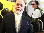 Pippa Middleton's uncle Gary Goldsmith has been pictured on Instagram donning a brand new three-piece suit ahead of his niece's wedding day