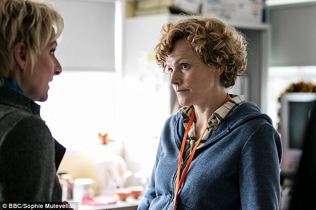 The case received renewed attention during the BBC's Three Girls drama with Maxine Peake