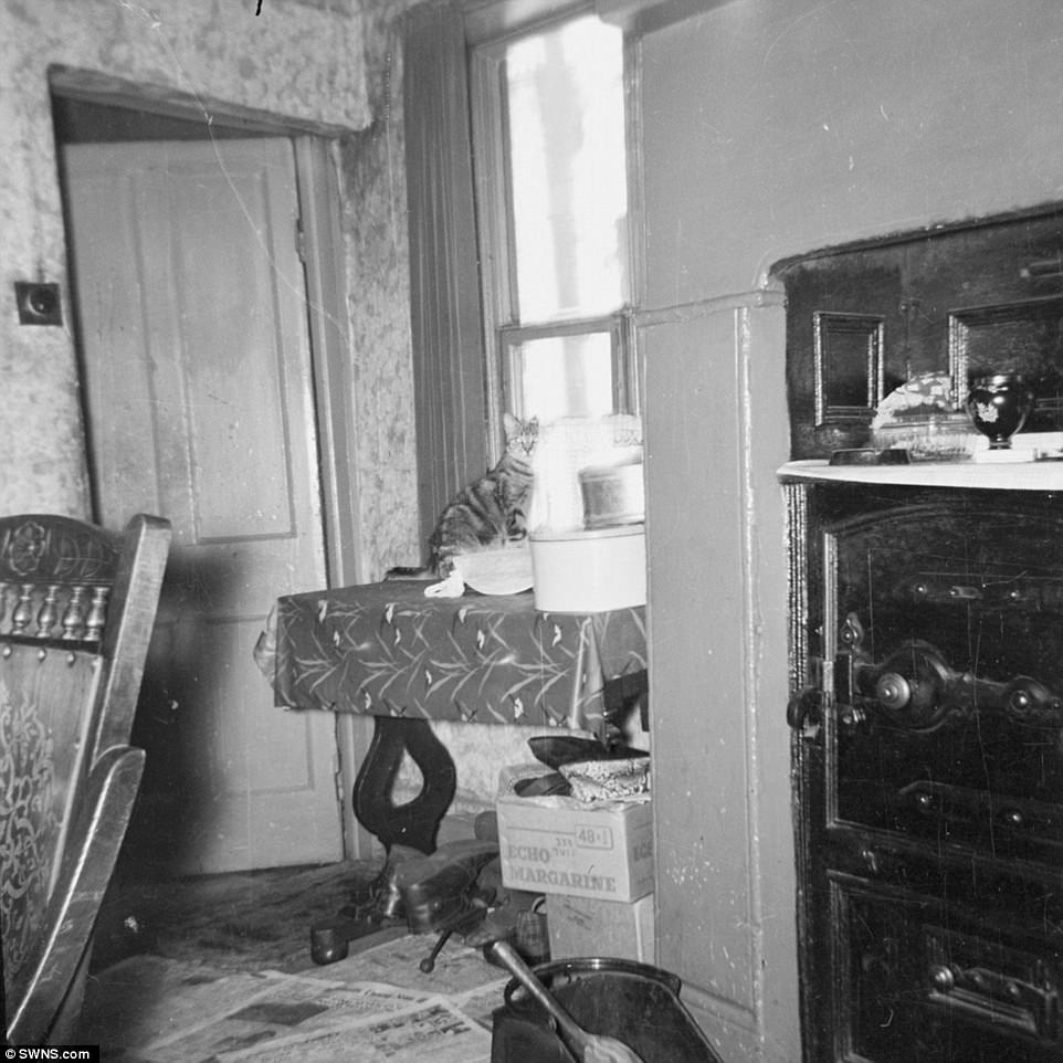 The pictures were taken by Brady as he practiced the photography he would use as he and Hindley carried out the murders