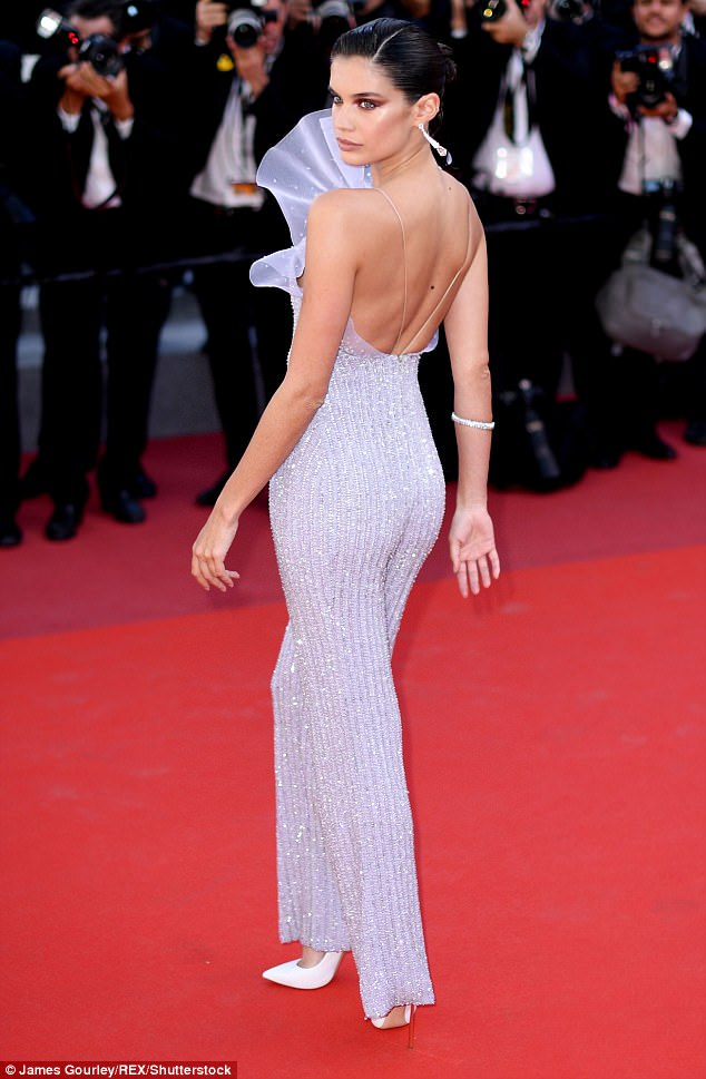 Best Dressed Celebrities at Cannes Film Festival 2017