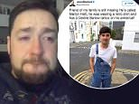 Emotional: Comedian Jason Manford, who posted a tearful video in the wake of the bombing, pictured, was forced to delete his Twitter account after he was attacked by trolls