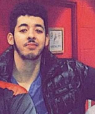 Salman Abedi puede haber pagado por la bomba y la formación en Libia con los préstamos estudiantiles