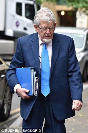 Rolf Harris is to launch a fresh bid to overturn his sexual abuse convictions after paying private detectives to find evidence to brand his victims liars in his recent trial