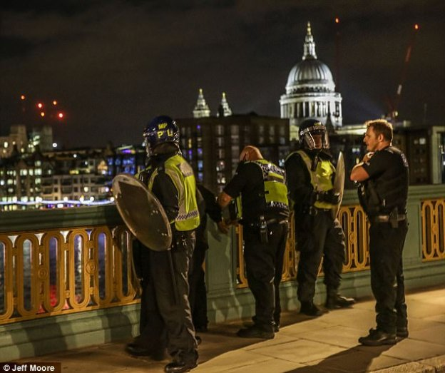 Image result for London bridge attack; images; victims; dead; wounded; terrorist attack