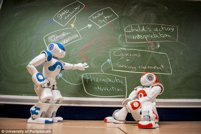 Image result for special robots