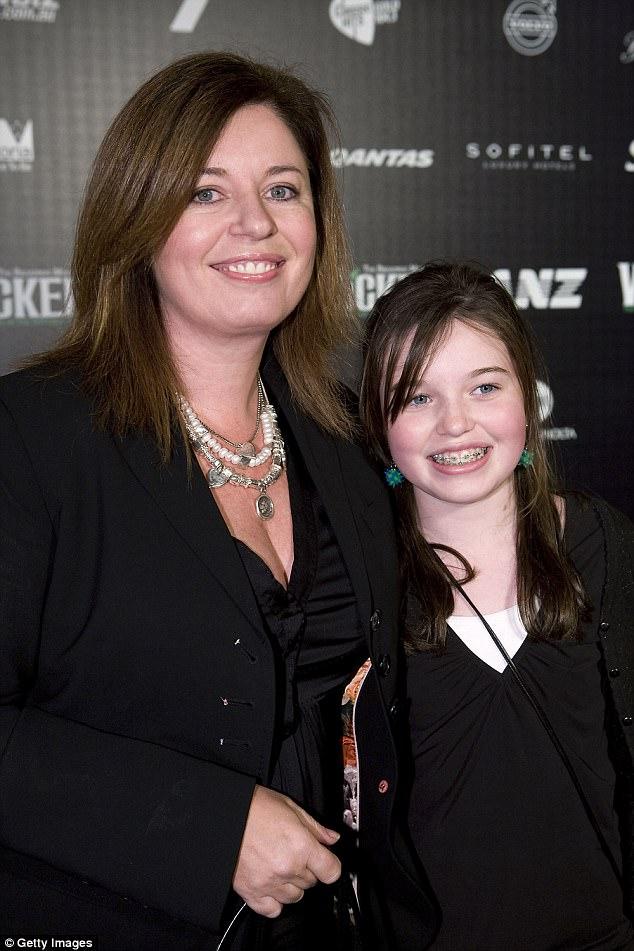 Maggie McKenna To Play Muriel In Muriels Wedding Musical