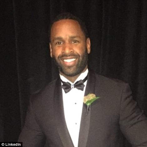 US Capitol Police Officer David Bailey is being hailed as a hero for returning fire on the gunman with his pistol despite being injured himself