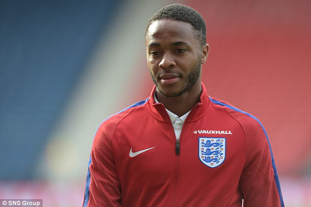 Raheem Sterling has made a 'substantial donation' to those affected by the Grenfell Tower fire