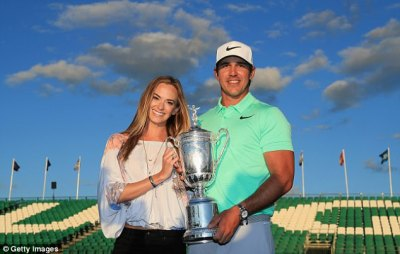 Brooks Koepka reveals Dustin Johnson US Open advice ...