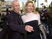 Paul Hogan's son Chance has new Gothic girlfriend | Daily ...