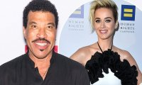 lionel richie walking on the ceiling | Americanwarmoms.org