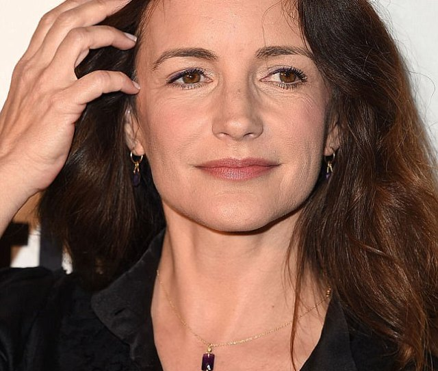 Sex And The City Star Kristin Davis Has Discussed Her Hair Loss And Says It Is