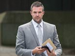 Alex Doodson, 36, filmed nearly 70 unsuspecting womenover a 13 month period