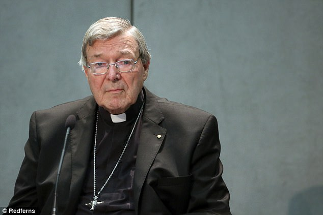 Australian police charged Pell with 'historic sexual assault offences' making Cardinal Pell the highest-ranking Vatican official to ever be charged in the church's long-running abuse scandal