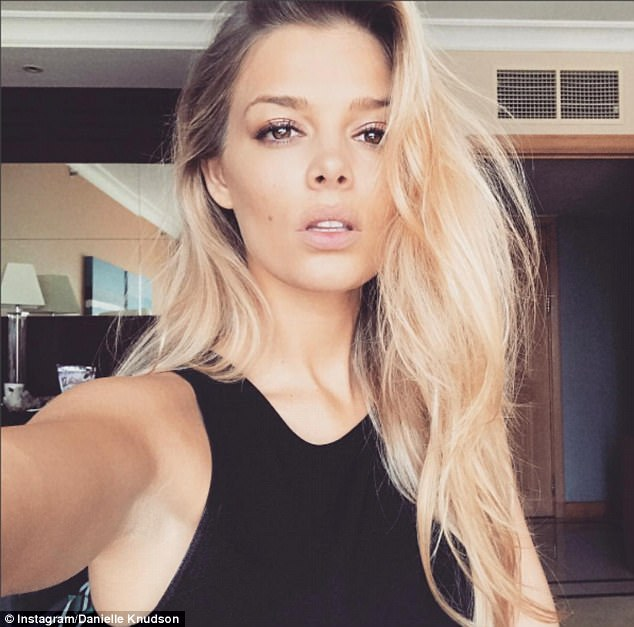 The blonde bombshell shot to fame when she caught the eye of Justin Bieber on Instagram