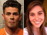 Kailee Jo McMullen, 22, was allegedly shot dead by her dad Ronald 'Ronnie' McMullen at their family home in Norman, just outside Oklahoma City, last Thursday
