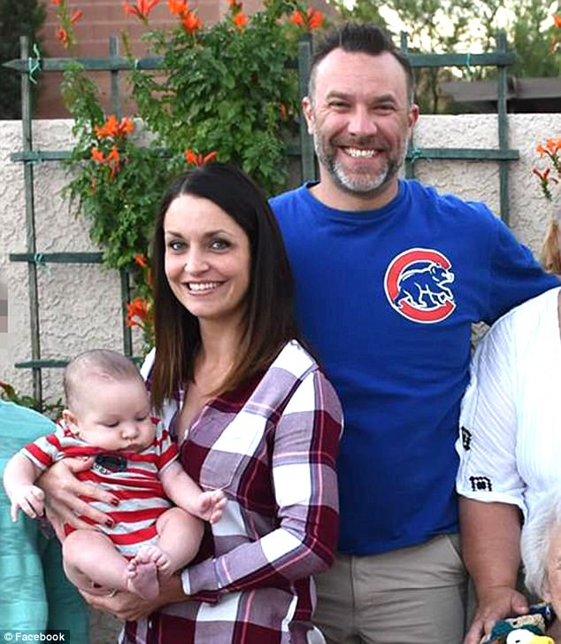 A family shattered. Left to right, their son John. Jr. mom Karen Jackson, and dad Dr. John Lunetta, their bodies were found Monday- police are calling it a murder suicide by Lunetta