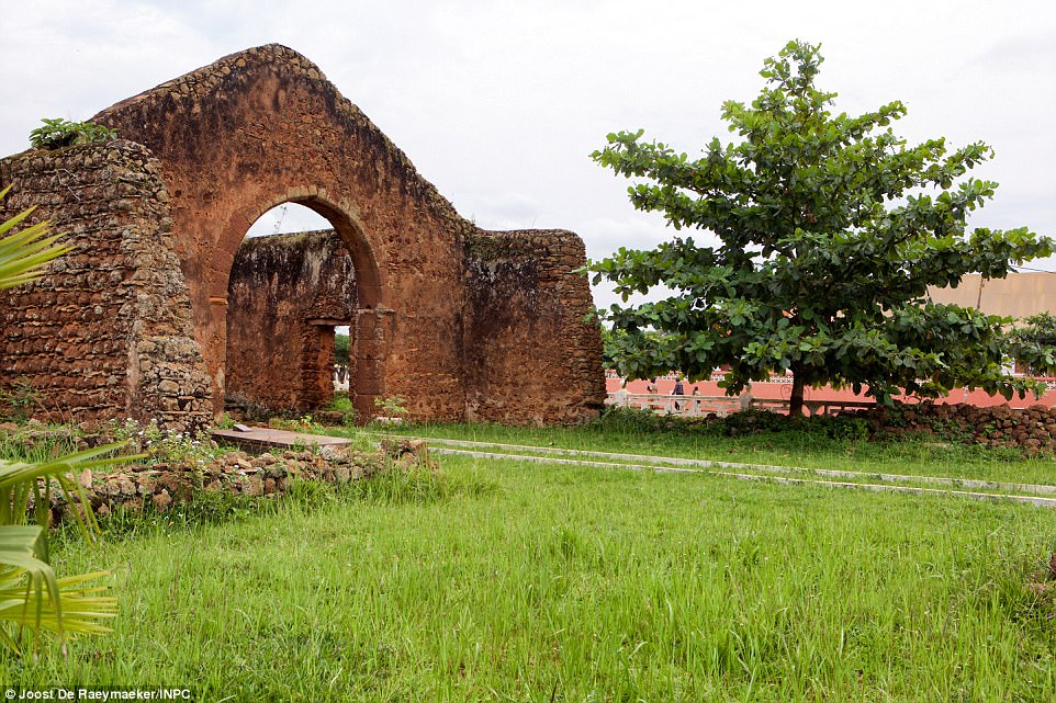 Pastures green: The town of Mbanza Kongo was the political and spiritual capital of the Kingdom of Kongo, one of the largest constituted states in Southern Africa from the 14th to 19th centuries