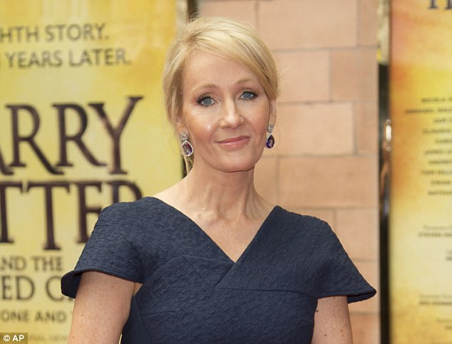 The books will be released as part of The British Library's Harry Potter exhibition, 'A History of Magic' but neither will be written by J.K Rowling