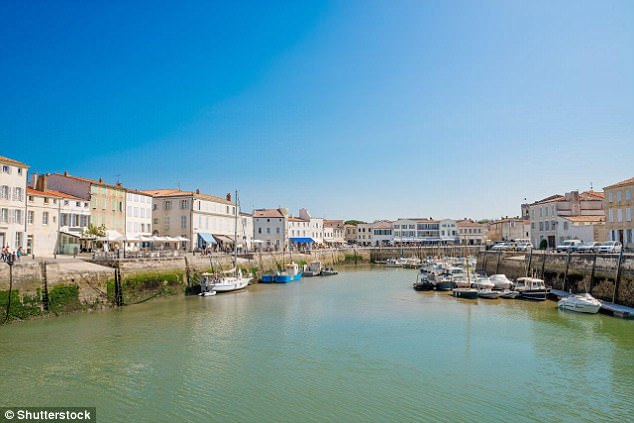 How Ile De Re Always Works Its Magic On Lively Children