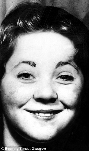Sinclair was als found guilty of killing Mary Gallacher in Glasgow