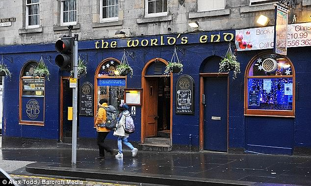 Eadie and Scott were targeted by Sinclair and his brother-in-law Gordon Hamilton, who died in 1996, on a night-out at Edinburgh's World's End pub on October 15, 1977