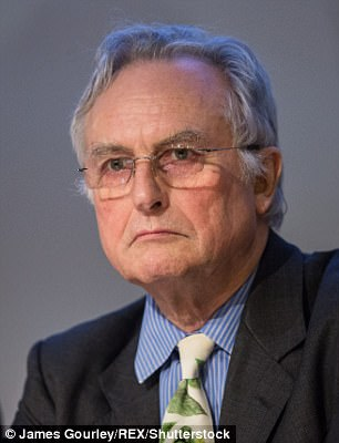 Richard Dawkins, a renowned atheist, had been due to speak at an event hosted by Berkeley-based station KPFA