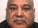 Shabir Ahmed, 64 – the ringleader of the Rochdale child sex gang was given £249,707 to clear his name