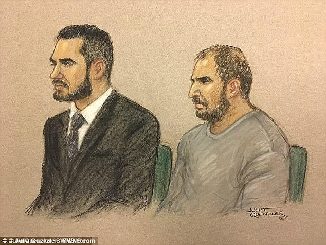 Mujahid Arshid y Vincent Tappu aparecerán en el Old Bailey después de que Dookran fue encontrada muerta con su garganta cortada en una mansión de Kingston upon Thames después de haber sido violada supuestamente